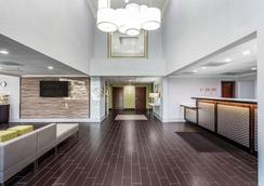 Quality Suites Pineville - Charlotte - Pineville - Lobby