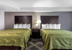 Quality Suites Pineville - Charlotte - Pineville - Bedroom