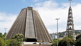 Novotel Rio de Janeiro Santos Dumont - Rio de Janeiro - Building