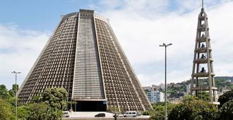 Novotel Rio de Janeiro Santos Dumont - Рио-де-Жанейро