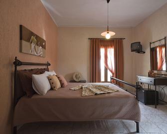 Villa Danezis - Mesaria - Bedroom