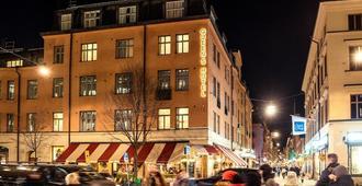 Queen's Hotel - Stockholm - Bygning