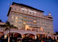 Gran Senyiur Hotel - Balikpapan - Rakennus