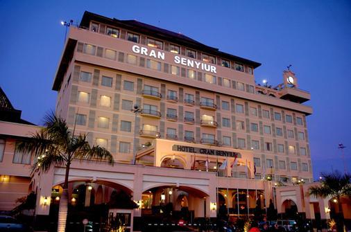 Gran Senyiur Hotel - Balikpapan - Toà nhà