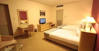 Sendai Hills Hotel - Sendai - Habitación