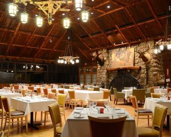 Overlook Lodge at Bear Mountain - Fort Montgomery - Restaurant
