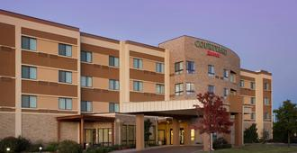 Courtyard by Marriott Wichita Falls - Wichita Falls