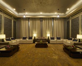 Millennium Resort Salalah - Salála - Salónek