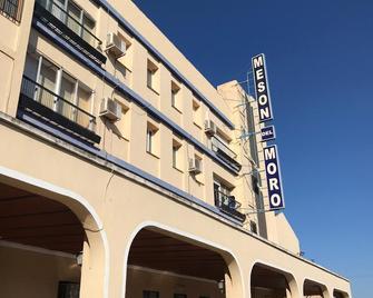 Hotel Mesón del Moro - Abarán - Building