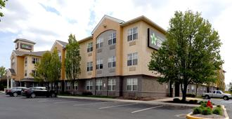 Extended Stay America Suites - Indianapolis - Airport - W Southern Ave - אינדיאנאפוליס