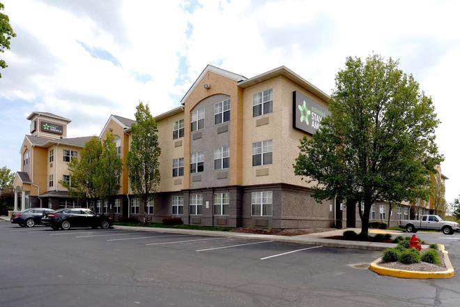 Extended Stay America - Indianapolis - Airport - W. Southern Ave. - Ιντιανάπολη - Κτίριο