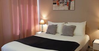 Bellevue - קאן - חדר שינה