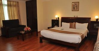 Kaleb Hotel - Addis Abeba