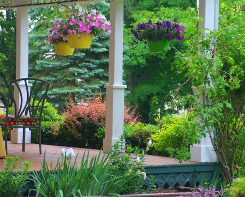 Warn House Bed And Breakfast - Summerside - Outdoors view