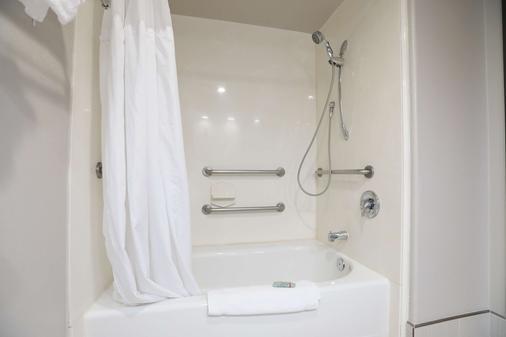 Best Western Lanai Garden Inn & Suites - San Jose - Kylpyhuone