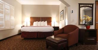 Best Western Lanai Garden Inn & Suites - San Jose - Bedroom