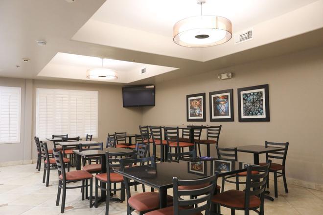 Best Western Lanai Garden Inn & Suites - San Jose - Restaurante