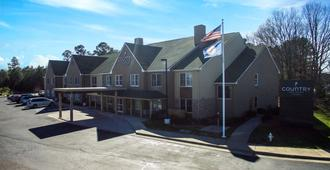 Country Inn & Suites by Radisson, Richmond I-95 S - Richmond - Edificio
