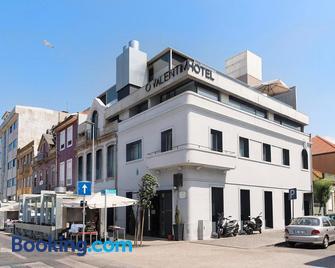 O Valentim Hotel - Matosinhos - Building