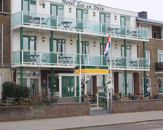 Hotel Zee en Duin - Katwijk - Building