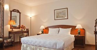 Green Park Hotel - Hanoi - Bedroom