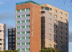 Mercure Maceio Pajucara Hotel - Maceió - Building
