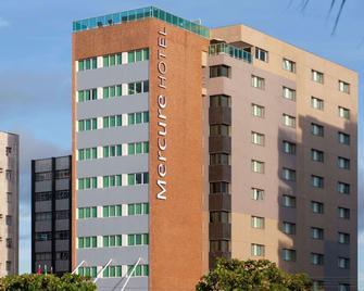 Mercure Maceio Pajucara Hotel - Maceió - Toà nhà
