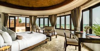 Aleenta Hua Hin - Pranburi Resort And Spa - הוא הין - חדר שינה