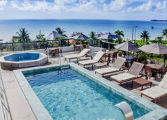 Atlântico Praia Hotel - João Pessoa - Pool