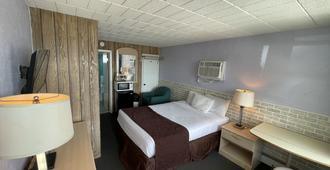 Monaco Motel - Wildwood - Habitación