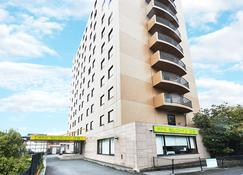 Hotel Select Inn Mishima - Mishima - Edificio