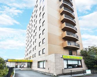 Hotel Select Inn Mishima - Місіма - Будівля