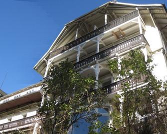 Hotel Villa Kehrwieder - San Blasien - Edificio