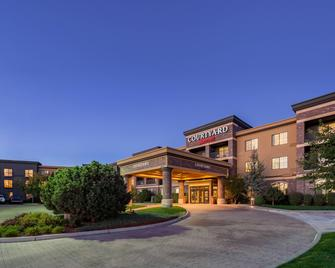 Courtyard by Marriott Richland Columbia Point - Richland - Gebäude