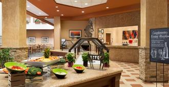 Embassy Suites by Hilton Albuquerque - Albuquerque - Bar