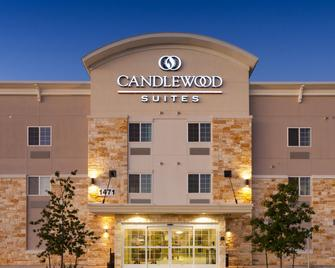 Candlewood Suites New Braunfels - New Braunfels - Building
