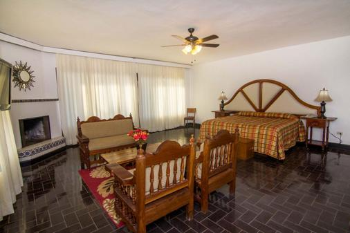 Hotel Playa de Cortes - Guaymas - Bedroom