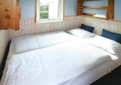 Hotel Kommandørgården - Rømø Kirkeby - Bedroom