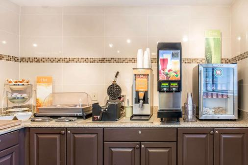 Quality Inn - Boulder City - Buffet