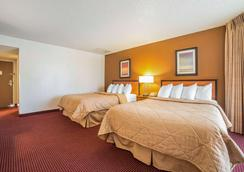 Quality Inn - Boulder City - Bedroom