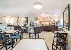Quality Inn - Boulder City - Restaurant