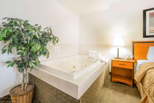 Quality Inn - Boulder City - Bathroom