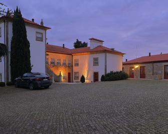 Hotel Rural Quinta De S Sebastiao - Viana do Castelo - Edifício