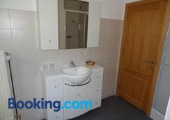 Guesthouse Les Tilleuls - Fleurus - Bathroom