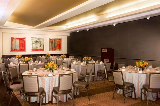 The Westin New York at Times Square - Nueva York - Sala de banquetes
