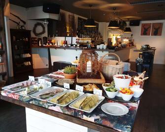 Best Western Hotel Trollhattan - Trollhättan - Restaurant