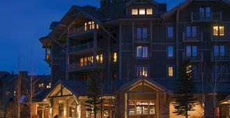 Four Seasons Resort Jackson Hole - Teton Village