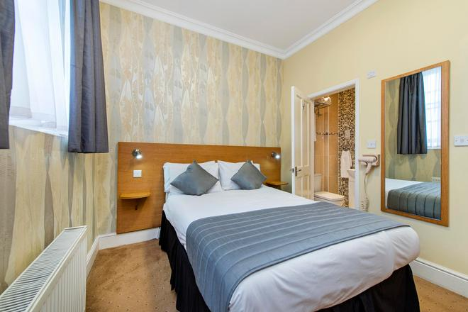 Lidos Hotel London - Londres - Chambre