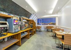 Lidos Hotel - London - Restaurant