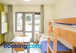 Hostel Europa - Bruges - Bedroom